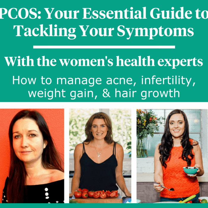 PCOS - What You Should Know | Sano