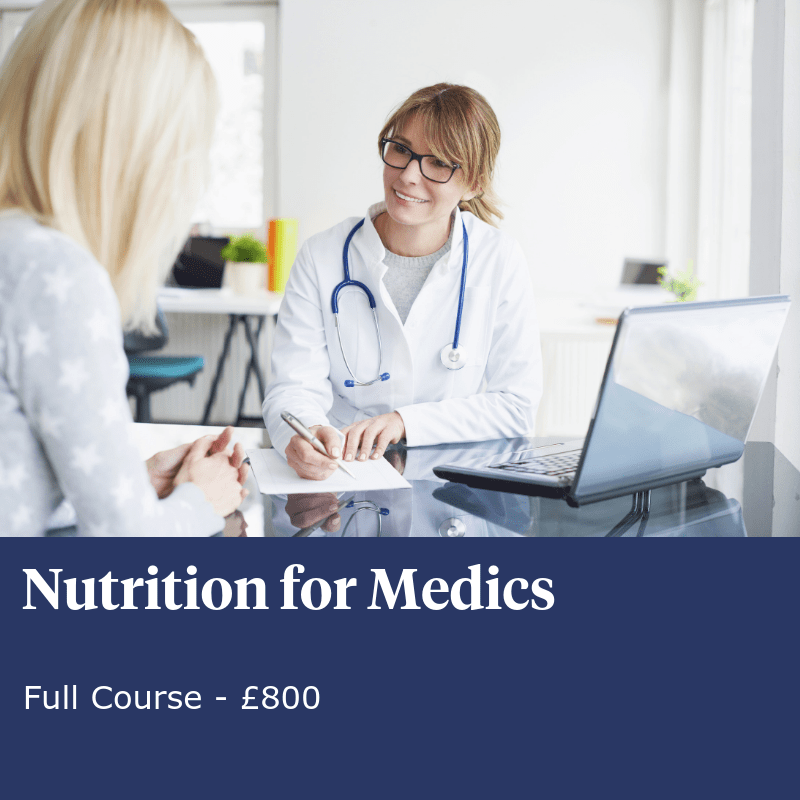 Nutrition for Medics - payment-3